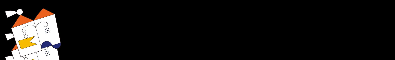 黒川こころの応援団ロゴ